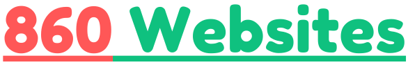 860 Websites